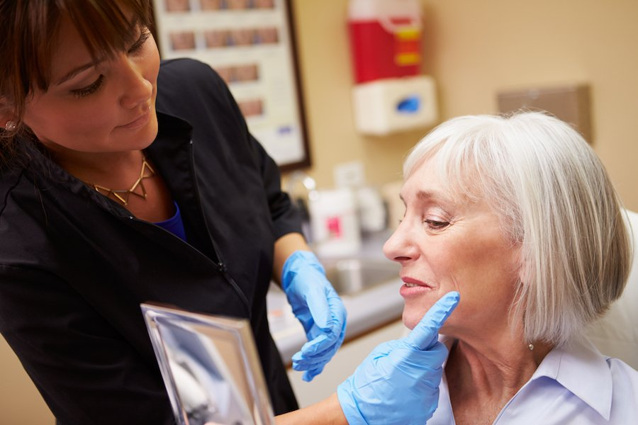 Botox® Training for Nurse Practitioners